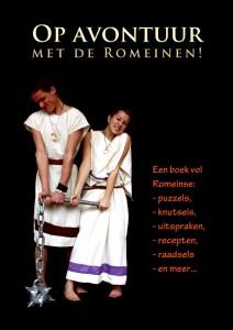 Op Avontuur met de Romeinen